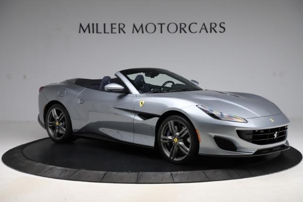 Used 2019 Ferrari Portofino for sale $229,900 at Aston Martin of Greenwich in Greenwich CT 06830 10