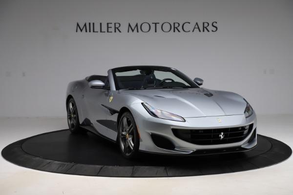 Used 2019 Ferrari Portofino for sale $229,900 at Aston Martin of Greenwich in Greenwich CT 06830 11
