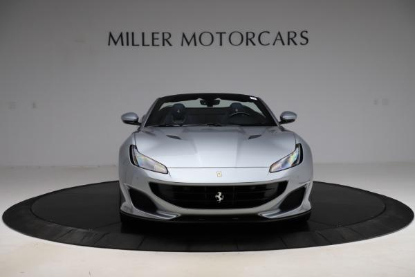 Used 2019 Ferrari Portofino for sale $229,900 at Aston Martin of Greenwich in Greenwich CT 06830 12