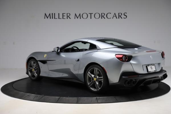 Used 2019 Ferrari Portofino for sale $229,900 at Aston Martin of Greenwich in Greenwich CT 06830 14