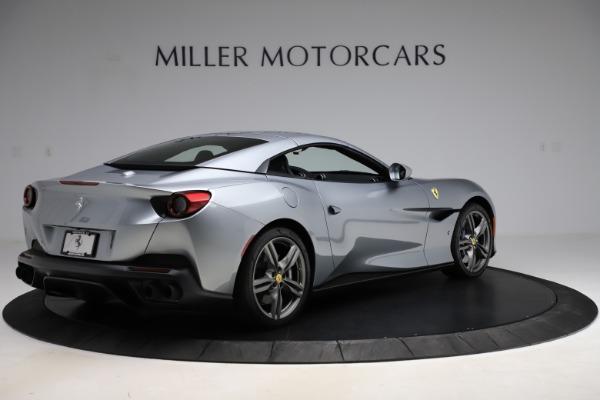 Used 2019 Ferrari Portofino for sale $229,900 at Aston Martin of Greenwich in Greenwich CT 06830 15