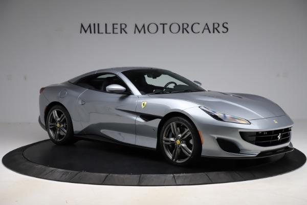 Used 2019 Ferrari Portofino for sale $229,900 at Aston Martin of Greenwich in Greenwich CT 06830 16
