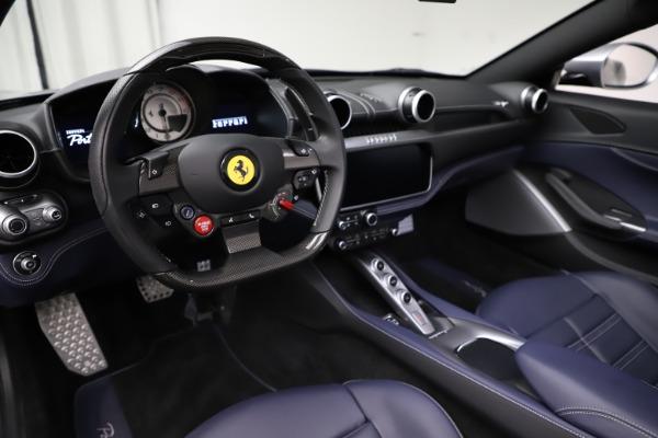 Used 2019 Ferrari Portofino for sale $229,900 at Aston Martin of Greenwich in Greenwich CT 06830 17
