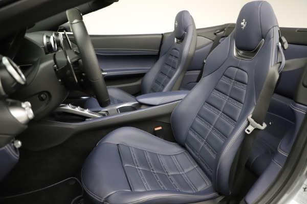 Used 2019 Ferrari Portofino for sale $229,900 at Aston Martin of Greenwich in Greenwich CT 06830 19