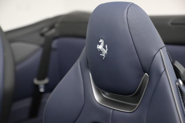 Used 2019 Ferrari Portofino for sale $229,900 at Aston Martin of Greenwich in Greenwich CT 06830 21