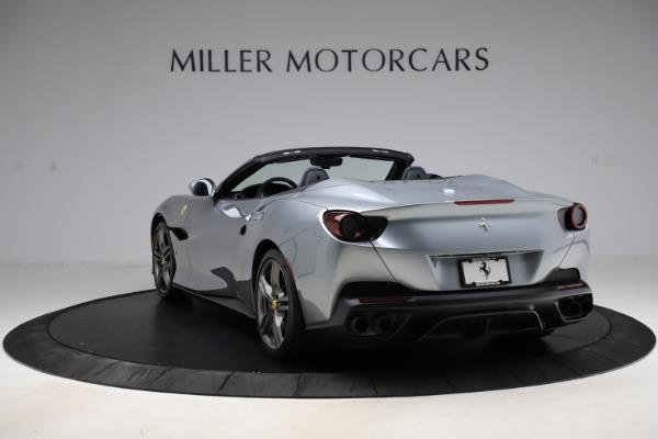 Used 2019 Ferrari Portofino for sale $229,900 at Aston Martin of Greenwich in Greenwich CT 06830 5