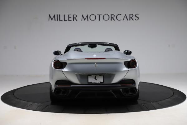 Used 2019 Ferrari Portofino for sale $229,900 at Aston Martin of Greenwich in Greenwich CT 06830 6