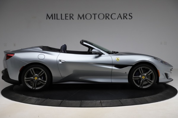 Used 2019 Ferrari Portofino for sale $229,900 at Aston Martin of Greenwich in Greenwich CT 06830 9