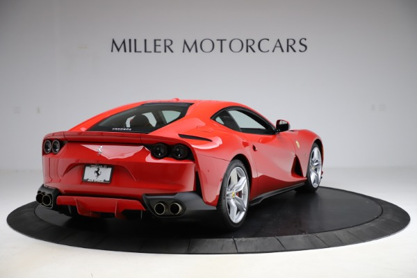 Used 2019 Ferrari 812 Superfast for sale Call for price at Aston Martin of Greenwich in Greenwich CT 06830 7