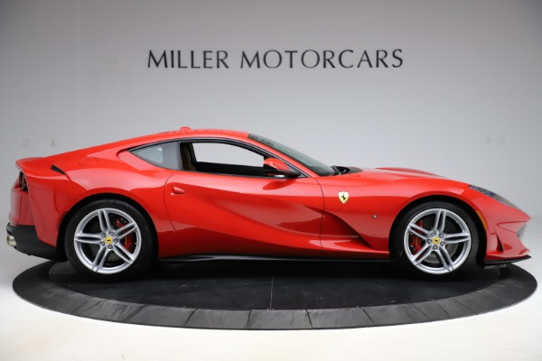 Used 2019 Ferrari 812 Superfast for sale Call for price at Aston Martin of Greenwich in Greenwich CT 06830 9