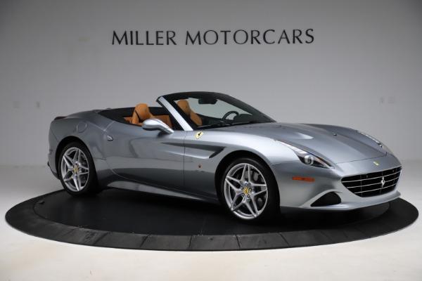 Used 2016 Ferrari California T for sale $157,900 at Aston Martin of Greenwich in Greenwich CT 06830 10