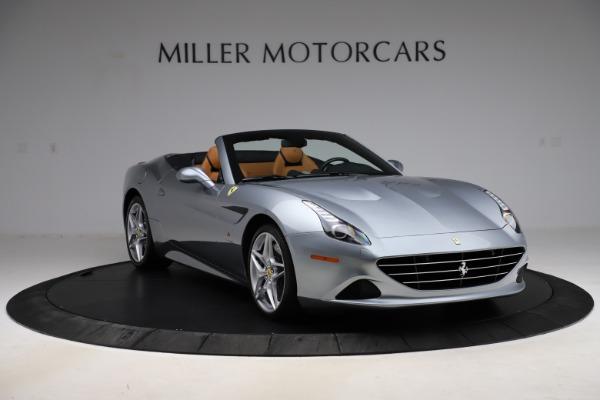Used 2016 Ferrari California T for sale $157,900 at Aston Martin of Greenwich in Greenwich CT 06830 11