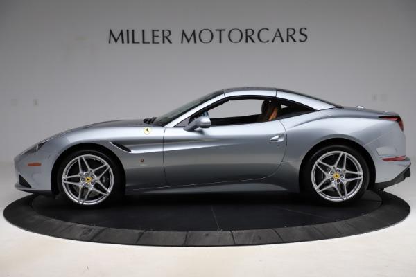 Used 2016 Ferrari California T for sale $157,900 at Aston Martin of Greenwich in Greenwich CT 06830 12