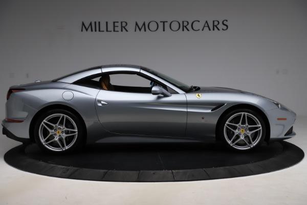 Used 2016 Ferrari California T for sale $157,900 at Aston Martin of Greenwich in Greenwich CT 06830 15