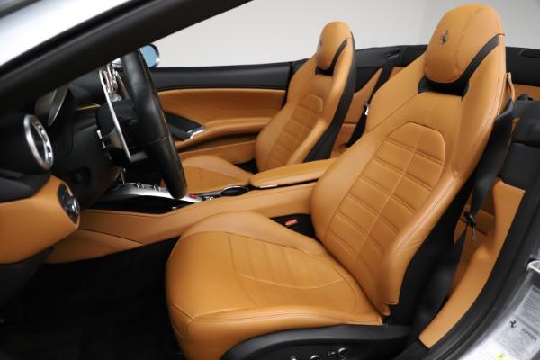 Used 2016 Ferrari California T for sale $157,900 at Aston Martin of Greenwich in Greenwich CT 06830 18