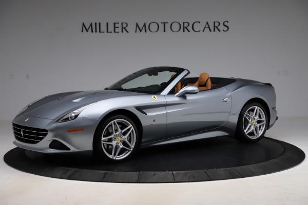 Used 2016 Ferrari California T for sale $157,900 at Aston Martin of Greenwich in Greenwich CT 06830 2