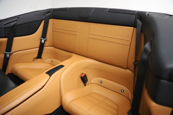 Used 2016 Ferrari California T for sale $157,900 at Aston Martin of Greenwich in Greenwich CT 06830 21
