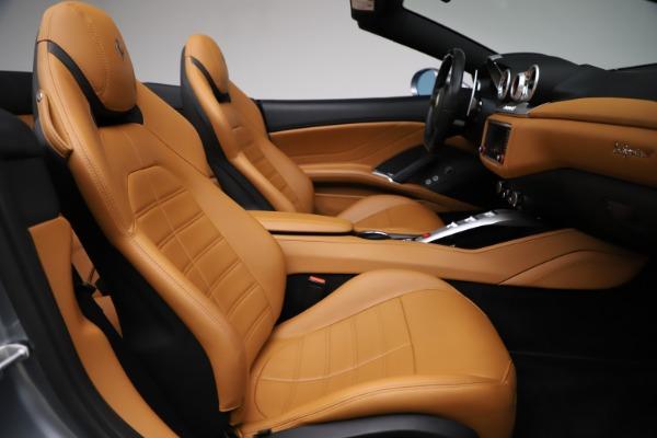 Used 2016 Ferrari California T for sale $157,900 at Aston Martin of Greenwich in Greenwich CT 06830 23