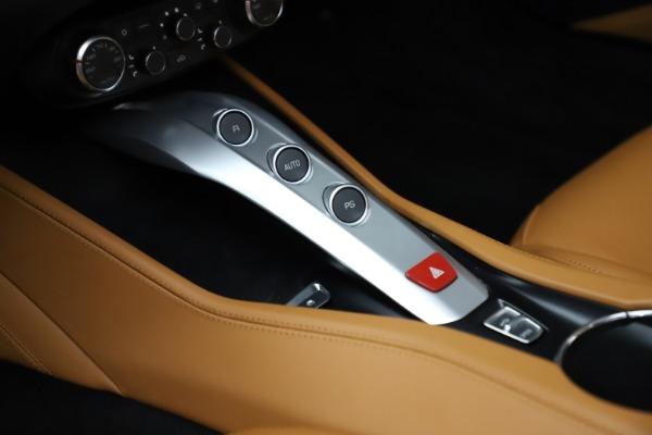 Used 2016 Ferrari California T for sale $157,900 at Aston Martin of Greenwich in Greenwich CT 06830 25