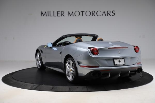 Used 2016 Ferrari California T for sale $157,900 at Aston Martin of Greenwich in Greenwich CT 06830 5