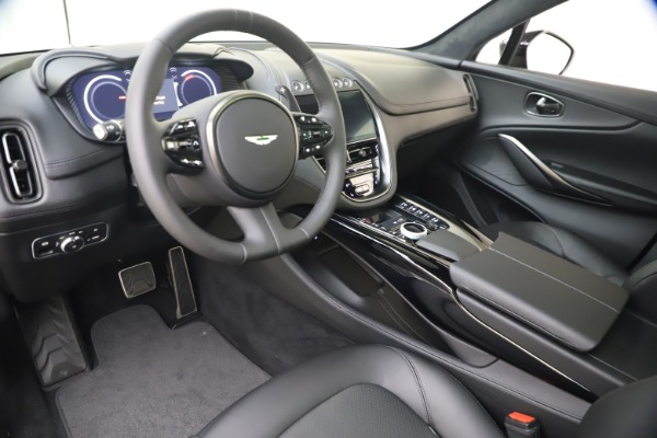 New 2021 Aston Martin DBX for sale $194,486 at Aston Martin of Greenwich in Greenwich CT 06830 11