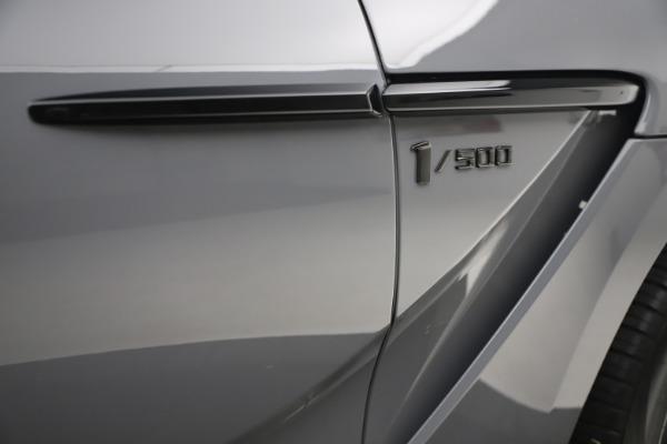 New 2021 Aston Martin DBX SUV for sale $194,486 at Aston Martin of Greenwich in Greenwich CT 06830 21