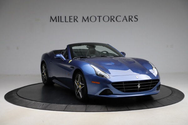 Used 2018 Ferrari California T for sale Sold at Aston Martin of Greenwich in Greenwich CT 06830 11