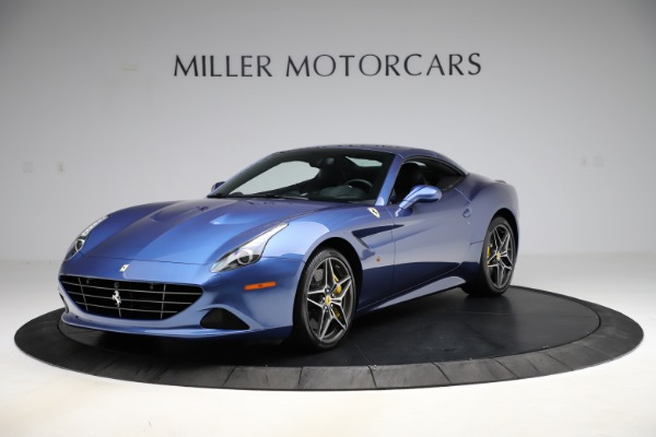 Used 2018 Ferrari California T for sale Sold at Aston Martin of Greenwich in Greenwich CT 06830 13