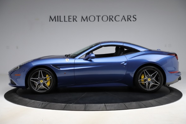 Used 2018 Ferrari California T for sale Sold at Aston Martin of Greenwich in Greenwich CT 06830 14
