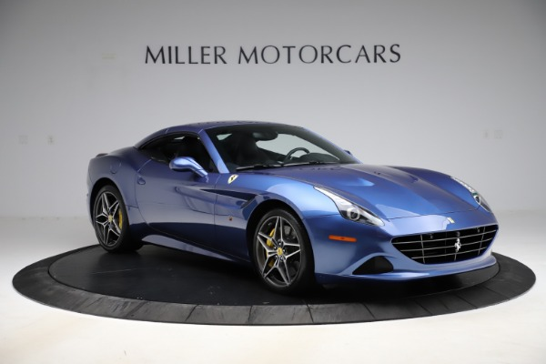 Used 2018 Ferrari California T for sale Sold at Aston Martin of Greenwich in Greenwich CT 06830 16