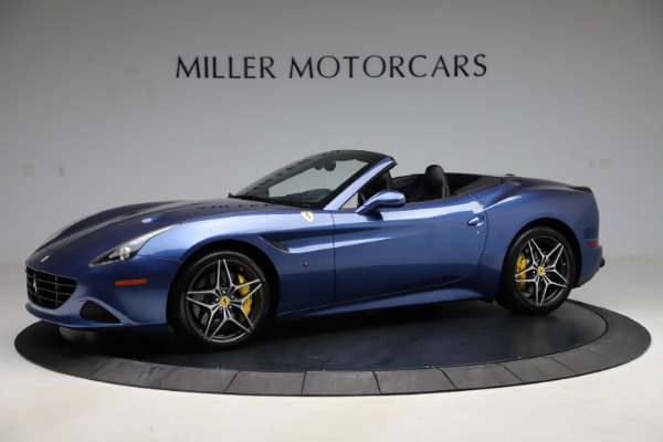 Used 2018 Ferrari California T for sale Sold at Aston Martin of Greenwich in Greenwich CT 06830 2