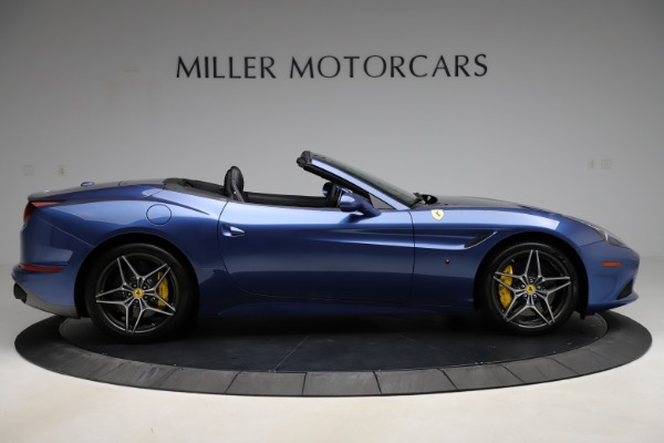 Used 2018 Ferrari California T for sale Sold at Aston Martin of Greenwich in Greenwich CT 06830 9