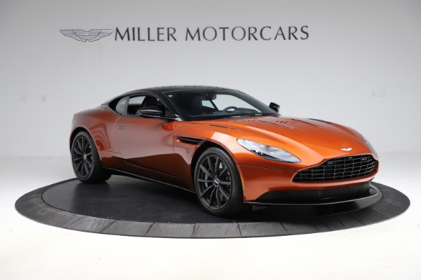 Used 2020 Aston Martin DB11 AMR for sale $199,900 at Aston Martin of Greenwich in Greenwich CT 06830 10