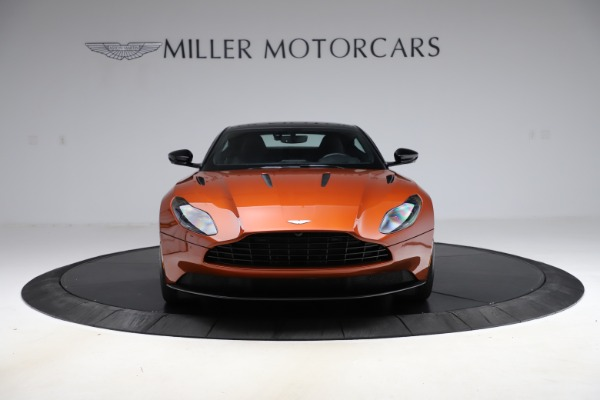Used 2020 Aston Martin DB11 AMR for sale $199,900 at Aston Martin of Greenwich in Greenwich CT 06830 11