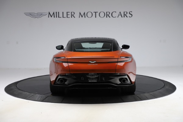 Used 2020 Aston Martin DB11 AMR for sale $199,900 at Aston Martin of Greenwich in Greenwich CT 06830 5