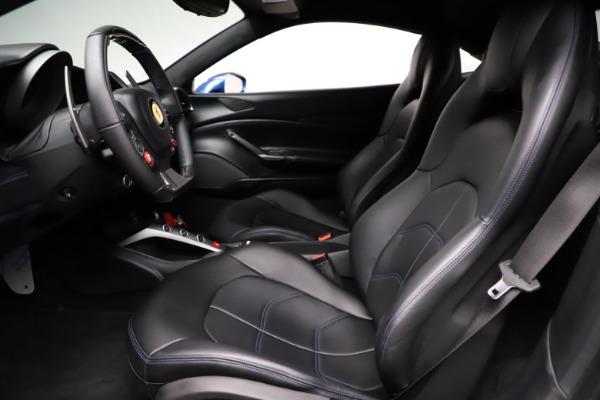 Used 2017 Ferrari 488 GTB for sale Sold at Aston Martin of Greenwich in Greenwich CT 06830 14