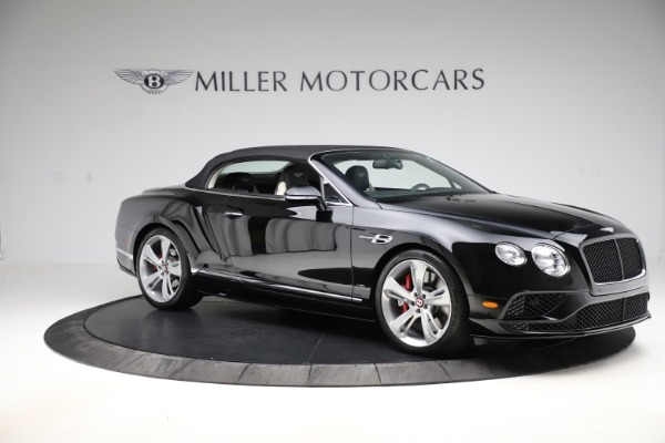 Used 2017 Bentley Continental GT V8 S for sale Sold at Aston Martin of Greenwich in Greenwich CT 06830 17