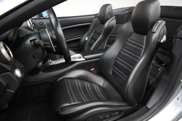 Used 2013 Ferrari California 30 for sale $103,900 at Aston Martin of Greenwich in Greenwich CT 06830 21