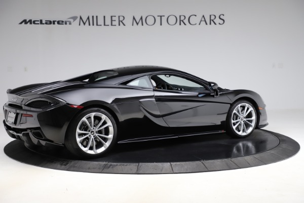 Used 2019 McLaren 570S for sale $177,900 at Aston Martin of Greenwich in Greenwich CT 06830 7