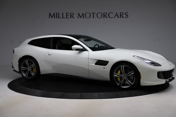 Used 2020 Ferrari GTC4Lusso for sale Sold at Aston Martin of Greenwich in Greenwich CT 06830 10