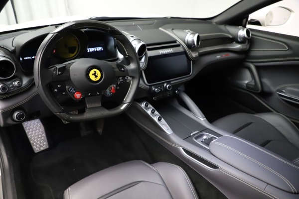 Used 2020 Ferrari GTC4Lusso for sale Sold at Aston Martin of Greenwich in Greenwich CT 06830 13
