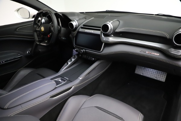 Used 2020 Ferrari GTC4Lusso for sale Sold at Aston Martin of Greenwich in Greenwich CT 06830 18