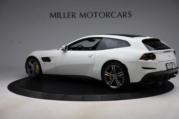 Used 2020 Ferrari GTC4Lusso for sale Sold at Aston Martin of Greenwich in Greenwich CT 06830 4