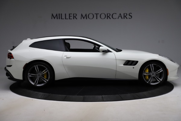 Used 2020 Ferrari GTC4Lusso for sale Sold at Aston Martin of Greenwich in Greenwich CT 06830 9