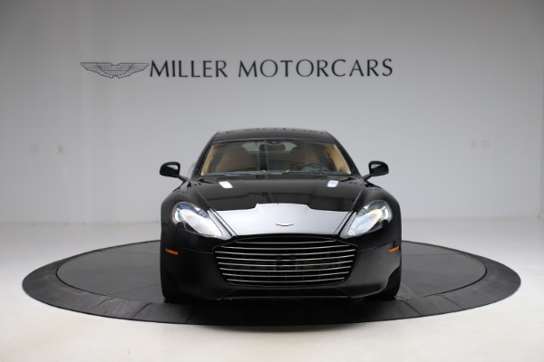 Used 2016 Aston Martin Rapide S for sale $123,900 at Aston Martin of Greenwich in Greenwich CT 06830 11