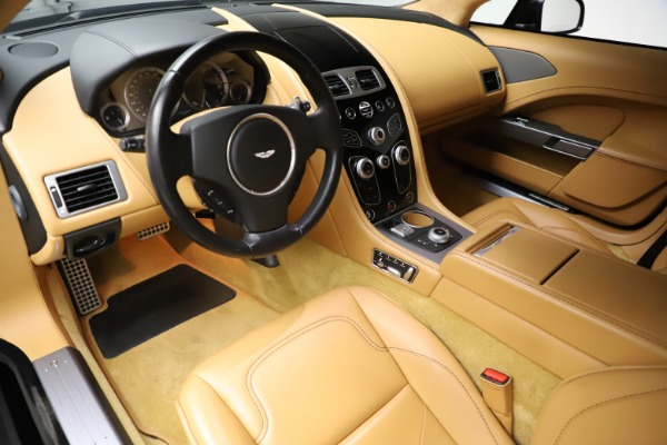 Used 2016 Aston Martin Rapide S for sale $123,900 at Aston Martin of Greenwich in Greenwich CT 06830 13