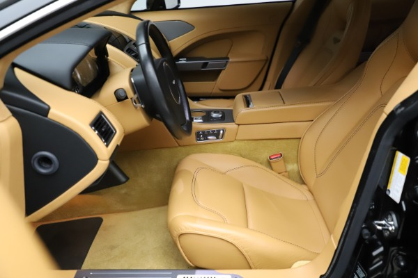Used 2016 Aston Martin Rapide S for sale $123,900 at Aston Martin of Greenwich in Greenwich CT 06830 14