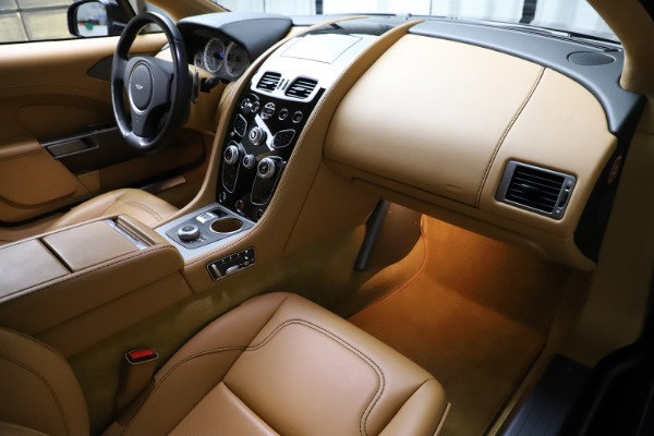 Used 2016 Aston Martin Rapide S for sale $123,900 at Aston Martin of Greenwich in Greenwich CT 06830 20