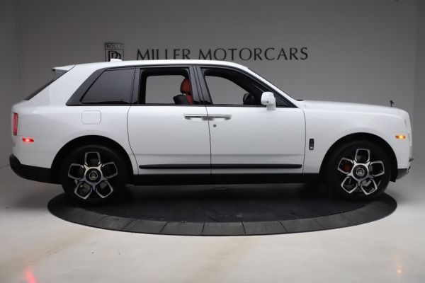 New 2021 Rolls-Royce Cullinan Black Badge for sale Sold at Aston Martin of Greenwich in Greenwich CT 06830 10