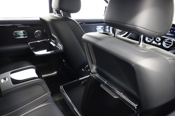 New 2021 Rolls-Royce Ghost for sale $399,900 at Aston Martin of Greenwich in Greenwich CT 06830 21
